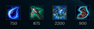 ezreal support 2